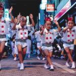 高円寺の阿波踊り2018に今からでも参加するには?