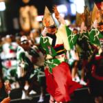 高円寺の阿波踊り2018の本番と前夜祭の時間、日程、場所を紹介!