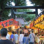 高円寺の阿波踊り2018の屋台情報!おススメと開店時間を紹介!