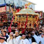 西条祭り2018は台風でも行われる?それとも中止?