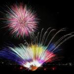 川崎市多摩川花火大会2018の有料席、チケット情報を紹介!