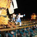 西条祭り2018のブログを紹介!