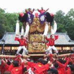 新居浜太鼓祭り2018の山根グラウンドを紹介!