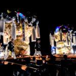 【2018】西条祭りといえば喧嘩!2017の動画を紹介!