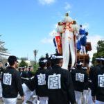 岸和田だんじり祭り2018の過去動画を紹介!