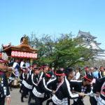 岸和田だんじり祭り2018に観覧席はある?座席表は?