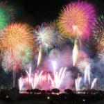 川崎市多摩川花火大会2018で交通規制、通行止めってある?