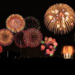 川崎市多摩川花火大会2018の場所、アクセスを紹介!