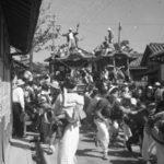 岸和田だんじり祭り2018の歴史を紹介!だんじり祭りとは?