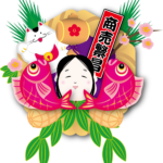酉の市2018の熊手の飾り方と飾る場所、置き場所を紹介!