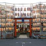 酉の市2018の横浜の時間とアクセス、場所を紹介!