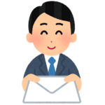 お歳暮2018のお礼状!ビジネス、個人、はがきの書き方と例文を紹介!