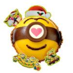 クリスマスケーキ2018!人気のキャラクターケーキを紹介!