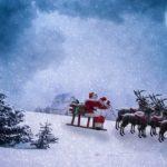 サンタクロース2018!サンタの手紙がカナダから届くって本当?