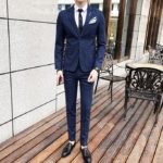 新年会の服装2019!男性(20代、30代、40代)でおすすめの服装は?