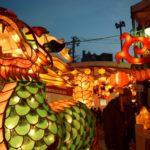 長崎ランタンフェスティバル2019!お土産、出店、グルメを紹介!