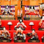 雛人形2019!誰が買う?関西、関東、名古屋など地域によって違う?