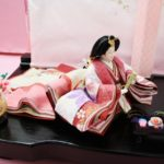 雛人形2019!収納飾りのデメリットとしまい方を紹介!