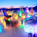 氷濤まつりのブログ2019!氷濤まつりを紹介しているブログはこちら!